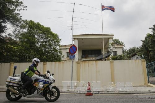 มาเลเซียยืนยันว่า จะธำรงความสัมพันธ์ทางการทูตกับสาธารณรัฐประชาธิปไตยประชาชนเกาหลี - ảnh 1