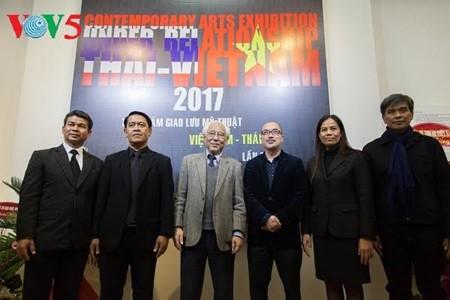 ประมวลความสัมพันธ์ระหว่างวน.กับไทยประจำเดือนมีนาคมปี 2017 - ảnh 5
