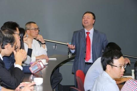 Establecen en Australia primer club de científicos vietnamitas  - ảnh 1