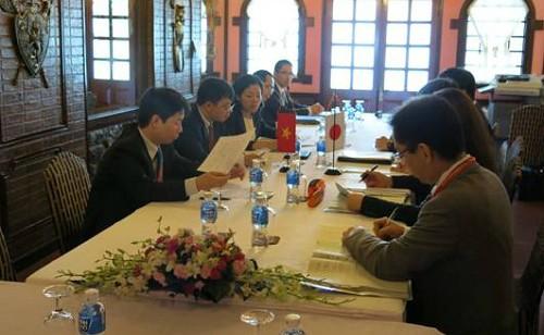 ความร่วมมือด้านลิขสิทธิ์ทางปัญญาระหว่างประเทศอาเซียน - ảnh 1