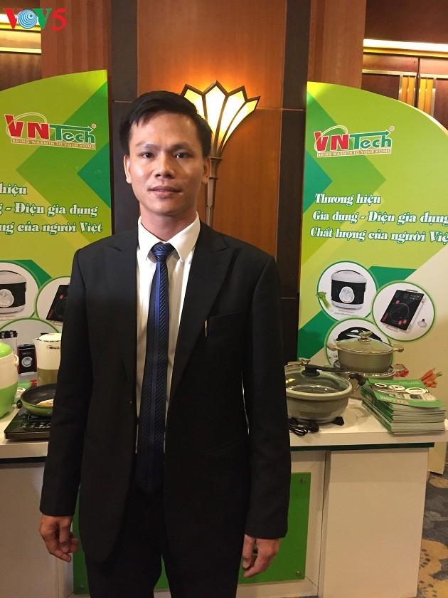 สถานประกอบการเวียดนามกับโอกาสจากประชาคมเศรษฐกิจอาเซียน - ảnh 2