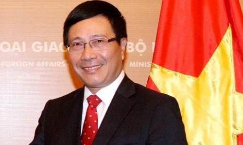 เวียดนามมีส่วนร่วมที่เข้มแข็งในกลุ่มอาเซียน - ảnh 1