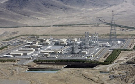 ข้อตกลงด้านนิวเคลียร์ของอิหร่านกับแรงกดดันจากสหรัฐ - ảnh 2