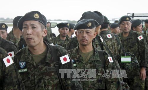 สาธารณรัฐเกาหลีและญี่ปุ่นเตือนว่าจะมีมาตรการตอบโต้ถ้าหากสาธารณรัฐประชาธิปไตยประชาชนเกาหลีทำการโจมตี - ảnh 1