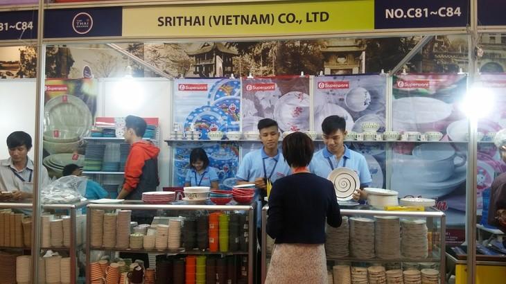 การพัฒนาสถานประกอบการไทยในเวียดนาม - ảnh 3