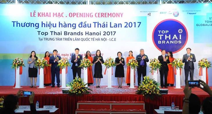 ประมวลความสัมพันธ์ระหว่างวน.กับไทยประจำเดือนสิงหาคมปี 2017 - ảnh 5