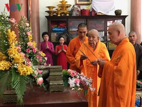 ประมวลความสัมพันธ์ระหว่างวน.กับไทยประจำเดือนสิงหาคมปี 2017 - ảnh 4