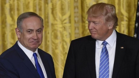 นายกรัฐมนตรีอิสราเอลประกาศแผนพบปะกับประธานาธิบดีสหรัฐ - ảnh 1