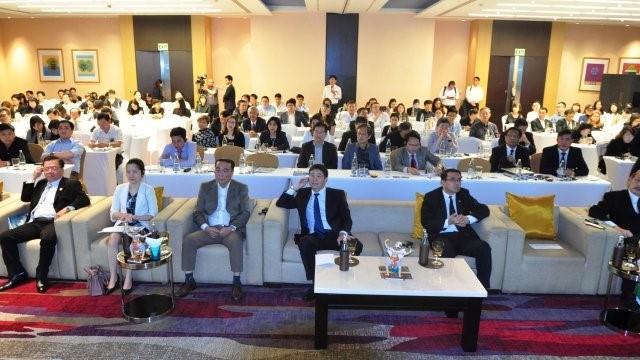 ประมวลความสัมพันธ์ระหว่างเวียดนามกับไทยประจำเดือนตุลาคมปี 2017 - ảnh 4