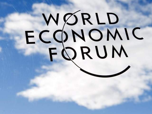 The 42nd Annual World Economic Forum discuss Eurozone future     - ảnh 1
