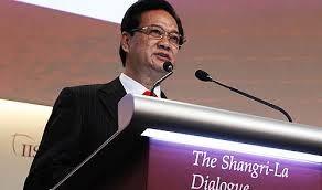 Prime Minister Nguyen Tan Dung's keynote speech at the 12th Shangri-La Dialogue  - ảnh 1
