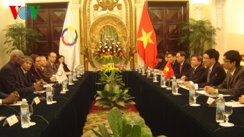 Vietnam is a responsible member of the International Francophone Organization - ảnh 1