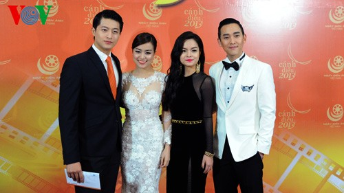 "Film ""Idol"" scoops many prizes in the 2013 Golden Kite Awards - ảnh 1"