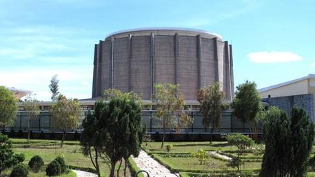 Da Lat Nuclear Reactor: safe operation in 30 years  - ảnh 1