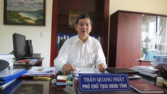 Vietnam Seafood Festival 2014 to open in Phu Yen - ảnh 1