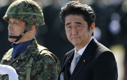 Japan's right of collective self-defence versus its commitment to pacifism - ảnh 1