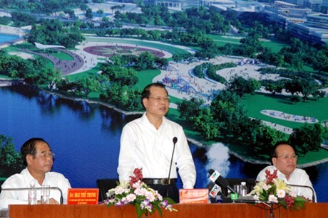 The Vietnamese government pledges to stand aside foreign investors - ảnh 1