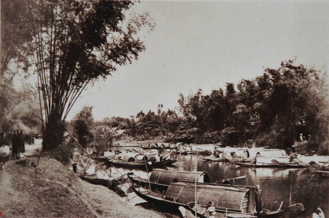 Vietnam 120 years ago in pictures  - ảnh 7