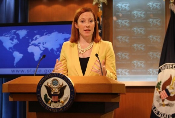US rejects allegation of being behind Venezuela coup - ảnh 1