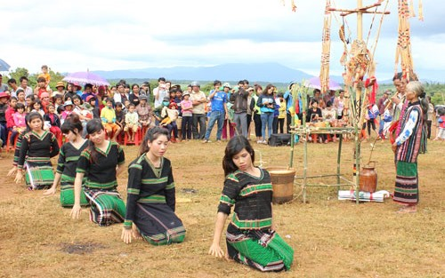 The echo of Central Highlands Gong - ảnh 2