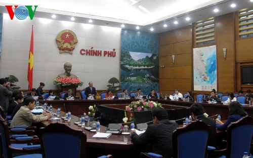 4th meeting of National Steering Committee on judicial assessment reforms opens  - ảnh 1