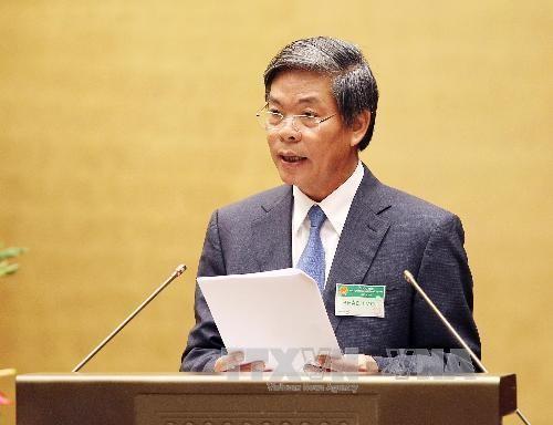 Vietnam joins international efforts to tackle climate change - ảnh 1