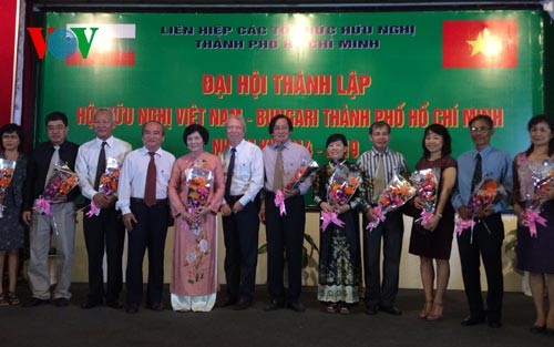 Celebrating 65th anniversary of Vietnam-Bulgaria diplomatic ties - ảnh 1