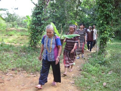 Improving living conditions for ethnic minorities  - ảnh 1