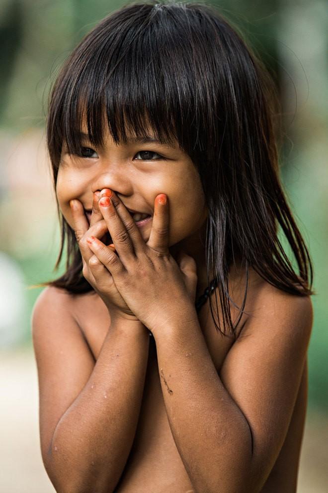 Vietnamese smile in int'l media spotlight  - ảnh 3