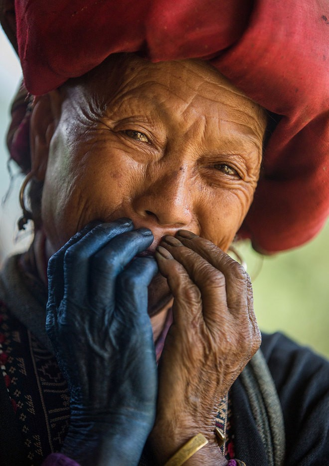 Vietnamese smile in int'l media spotlight  - ảnh 6