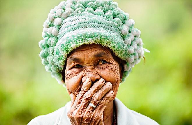 Vietnamese smile in int'l media spotlight  - ảnh 8