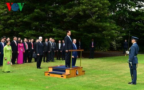 Enhancing Vietnam-New Zealand comprehensive partnership - ảnh 1