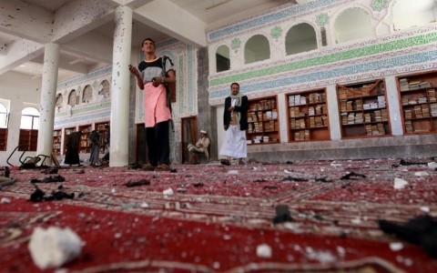IS terrorist attack in Yemen condemned - ảnh 1