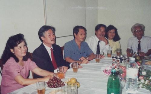 Dao Dinh Tuan- Gentleman boss of VOV5 - ảnh 1