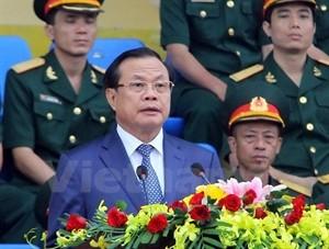 Thua Thien Hue marks 40 years of liberation  - ảnh 1