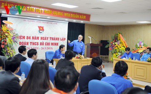 VFF President Nguyen Thien Nhan: better education for youth and teenagers - ảnh 1