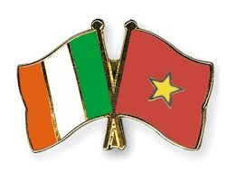 Republic of Ireland to strengthen cooperation with Vietnam - ảnh 1