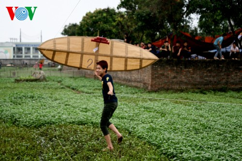 Vietnam's thousand-year-old kite-making village - ảnh 5
