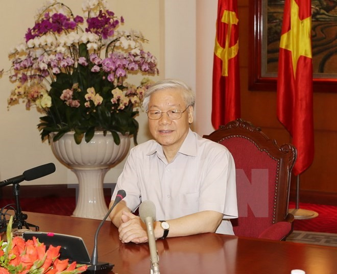 Elevating Vietnam-Japan relations to a new level - ảnh 1
