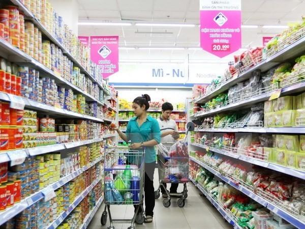 ADB is positive about Vietnam's economy - ảnh 1