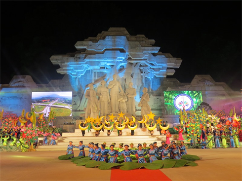 The 5th festival of Then singing, Tinh musical instrument opens in Tuyen Quang - ảnh 2