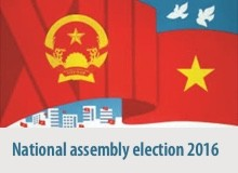 Preparations for election of the 14th National Assembly, People's Councils - ảnh 1