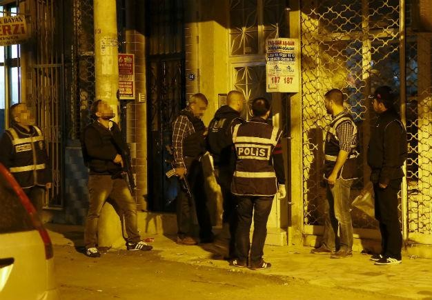 15 ISIL suspects detained in Turkey's İzmir - ảnh 1
