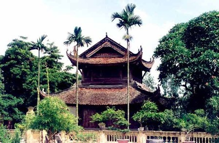 Hai Duong province boasts historical and cultural tradition - ảnh 2