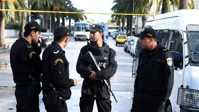 Tunisia razes IS-linked terrorist group - ảnh 1