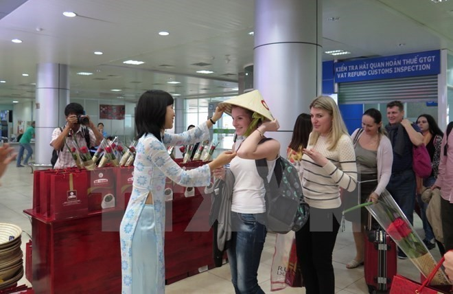 Russian tourist arrivals to Vietnam rise by 13.5 percent in Q1 - ảnh 1