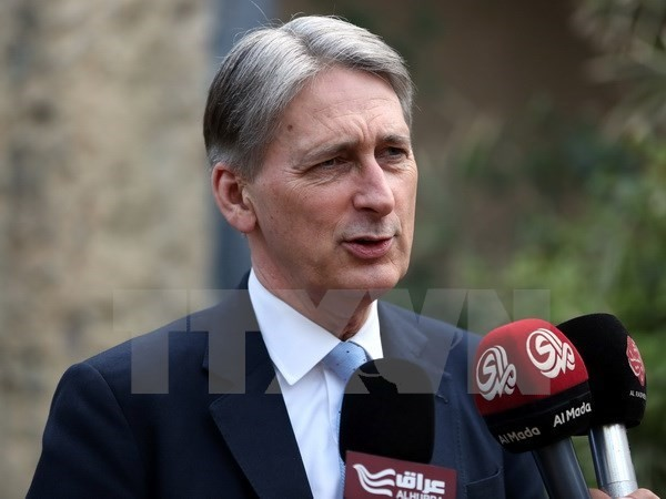 UK expands cooperation with Vietnam  - ảnh 1