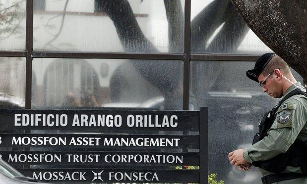 Mossack Fonseca's Panama offices raided  - ảnh 1