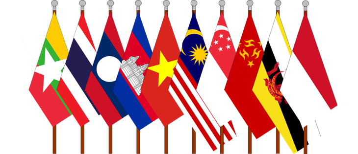 ASEAN's consensus in East Sea issue - ảnh 1