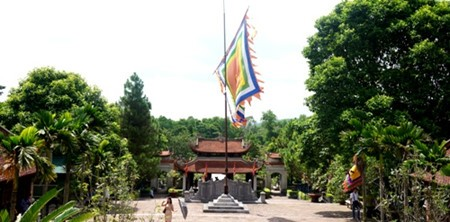 Con Son - Kiep Bac: Museum of Vietnamese belief and culture  - ảnh 1